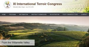Oregon congress